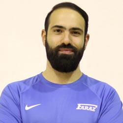 محمد حسین غفاری